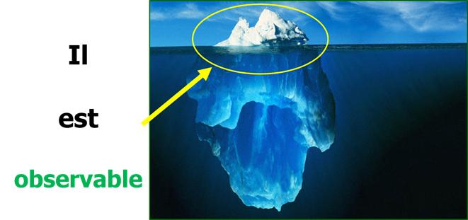 Iceberg_Comportement